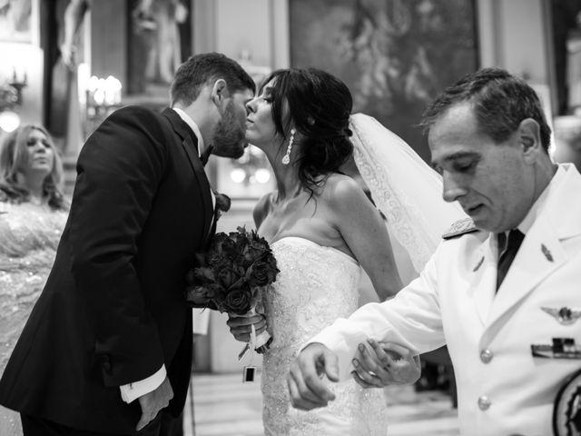 El casamiento de Mathi y Flor en Palermo, Capital Federal 91