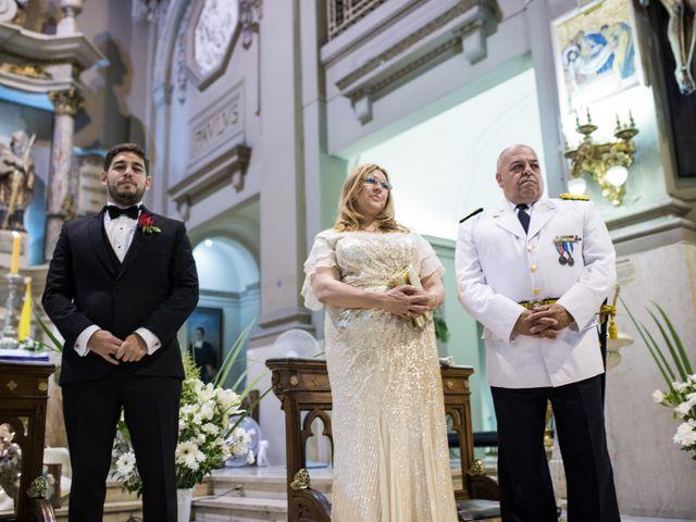 El casamiento de Mathi y Flor en Palermo, Capital Federal 92