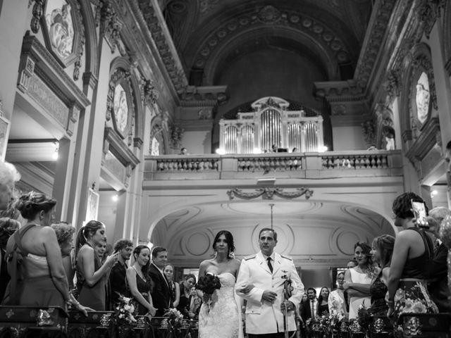 El casamiento de Mathi y Flor en Palermo, Capital Federal 93