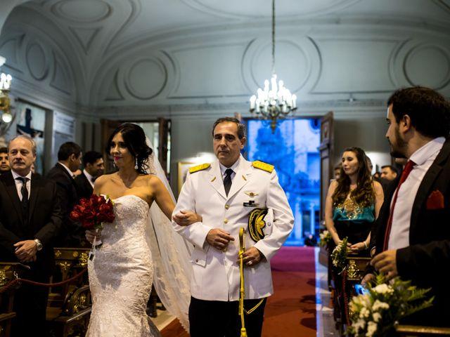 El casamiento de Mathi y Flor en Palermo, Capital Federal 95