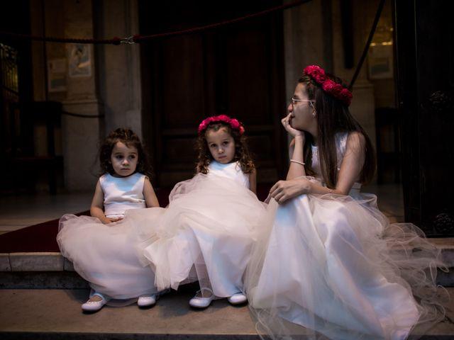 El casamiento de Mathi y Flor en Palermo, Capital Federal 96