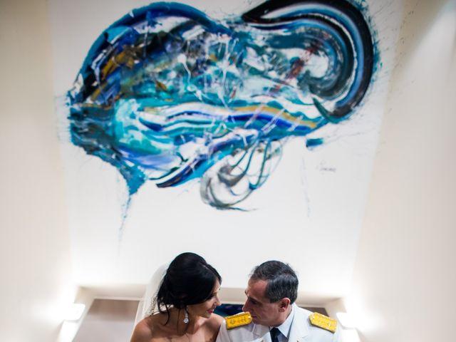 El casamiento de Mathi y Flor en Palermo, Capital Federal 98