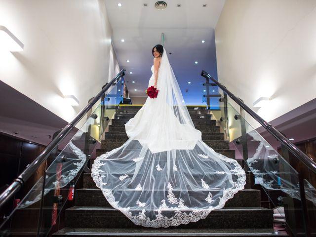 El casamiento de Mathi y Flor en Palermo, Capital Federal 100