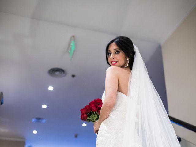 El casamiento de Mathi y Flor en Palermo, Capital Federal 101