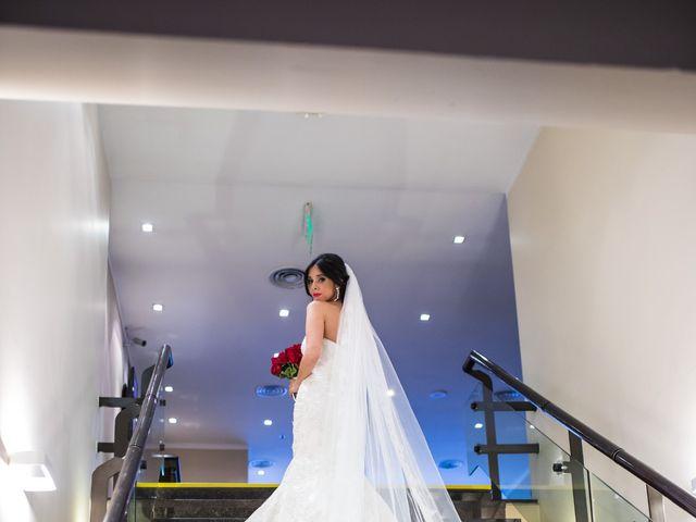 El casamiento de Mathi y Flor en Palermo, Capital Federal 102