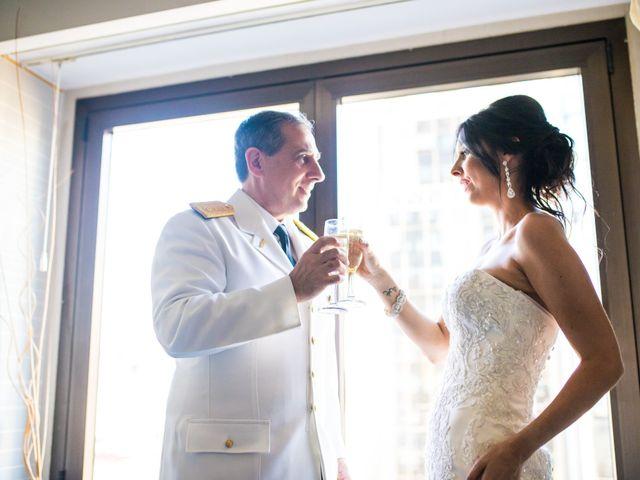 El casamiento de Mathi y Flor en Palermo, Capital Federal 104