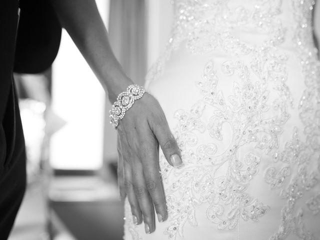 El casamiento de Mathi y Flor en Palermo, Capital Federal 105