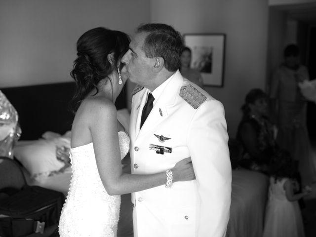 El casamiento de Mathi y Flor en Palermo, Capital Federal 106