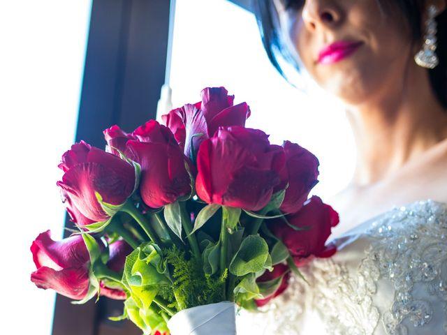 El casamiento de Mathi y Flor en Palermo, Capital Federal 108