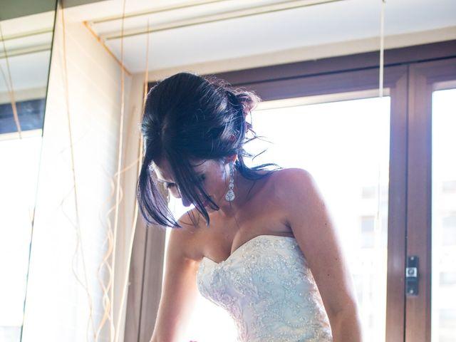 El casamiento de Mathi y Flor en Palermo, Capital Federal 112
