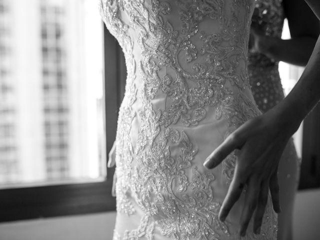 El casamiento de Mathi y Flor en Palermo, Capital Federal 114