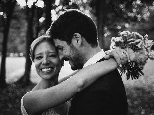 El casamiento de Xime y Marcos
