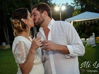 El casamiento de Silvina y Martín 2