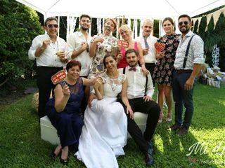 El casamiento de Silvina y Martín 3