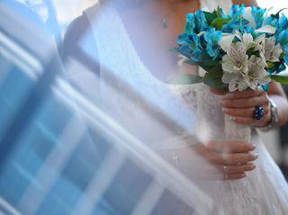 El casamiento de Adriana y Alejandro 1