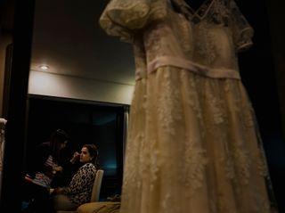 El casamiento de Flor y Franco 2