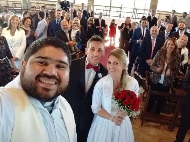 El casamiento de Lucas y Patricia en San Miguel de Tucumán, Tucumán 1
