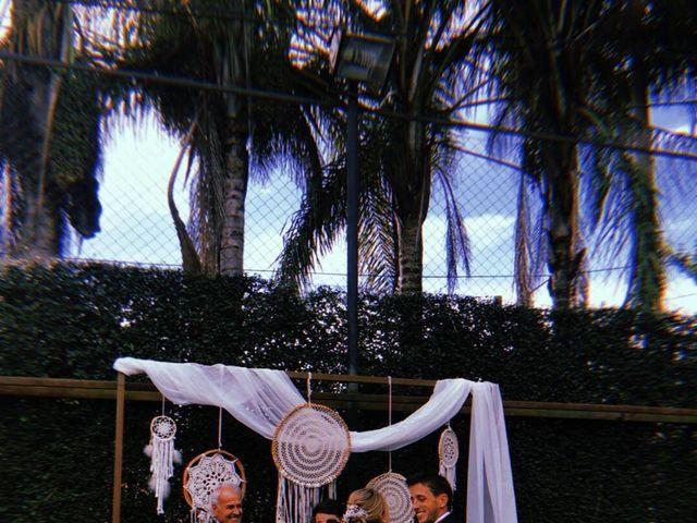 El casamiento de Lucas y Patricia en San Miguel de Tucumán, Tucumán 8