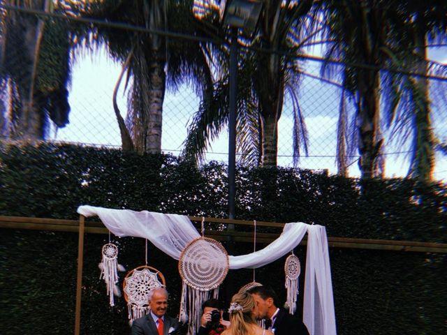 El casamiento de Lucas y Patricia en San Miguel de Tucumán, Tucumán 9