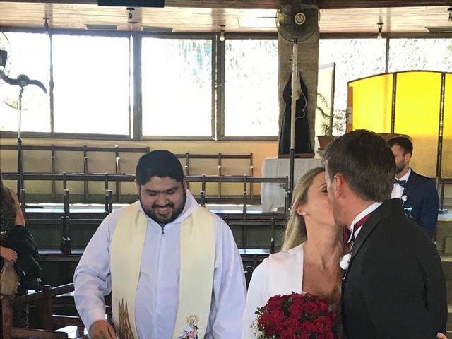 El casamiento de Lucas y Patricia en San Miguel de Tucumán, Tucumán 11