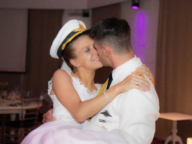 El casamiento de Andy y Flor en Villa Devoto, Capital Federal 6