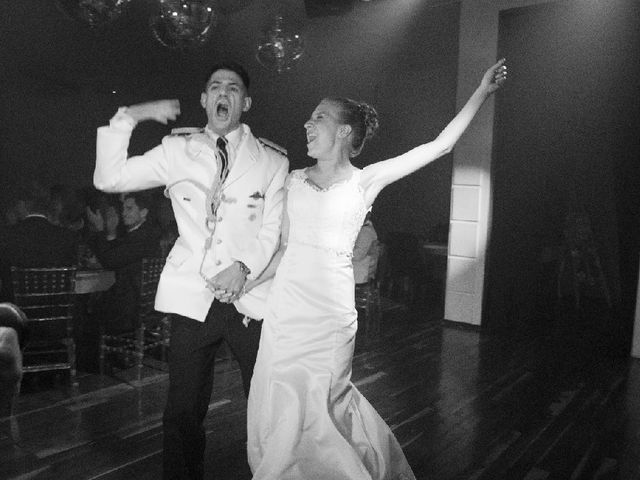 El casamiento de Andy y Flor en Villa Devoto, Capital Federal 7