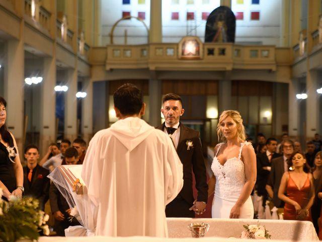 El casamiento de Pablo y Natalia en Córdoba, Córdoba 1