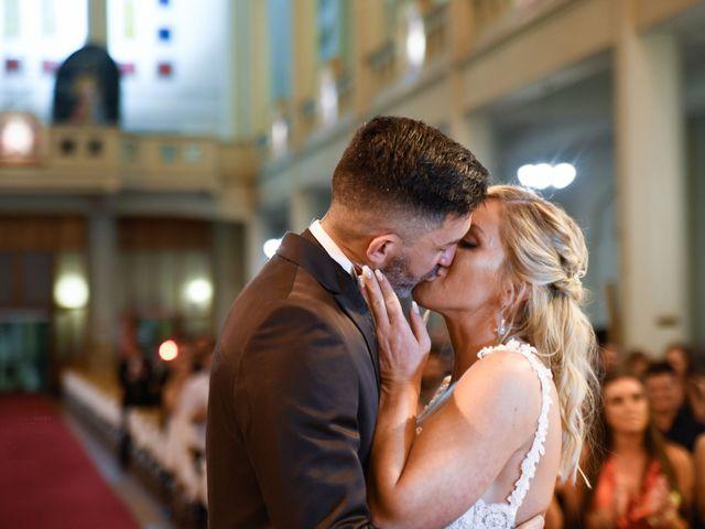 El casamiento de Pablo y Natalia en Córdoba, Córdoba 10