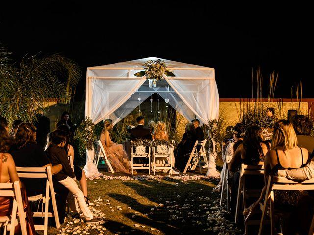 El casamiento de Pablo y Natalia en Córdoba, Córdoba 18