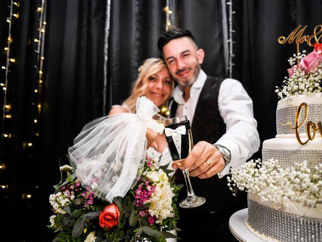 El casamiento de Pablo y Natalia en Córdoba, Córdoba 24