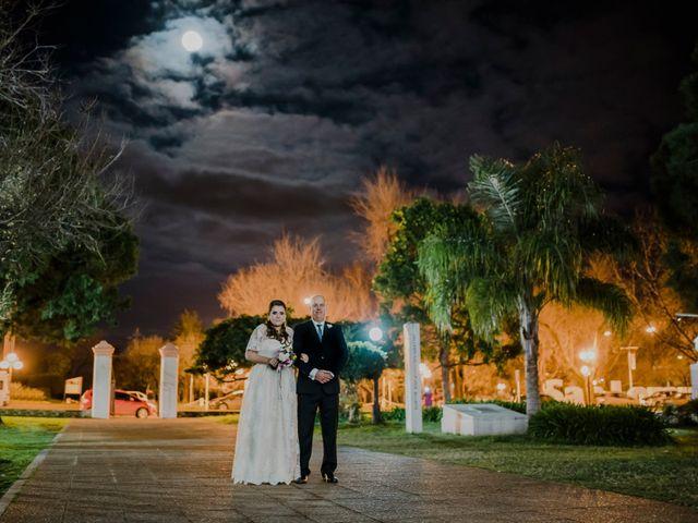 El casamiento de Franco y Flor en San Lorenzo, Santa Fe 16