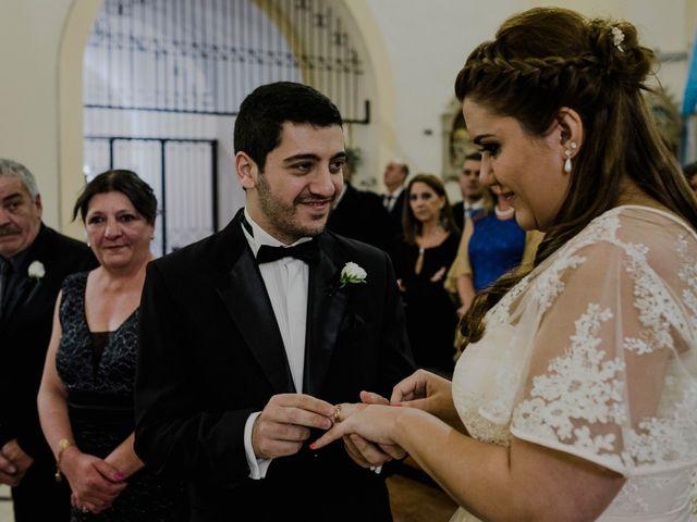 El casamiento de Franco y Flor en San Lorenzo, Santa Fe 17