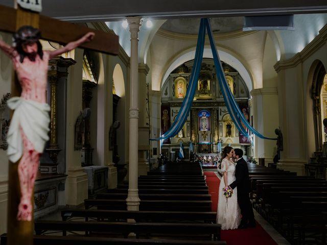 El casamiento de Franco y Flor en San Lorenzo, Santa Fe 21