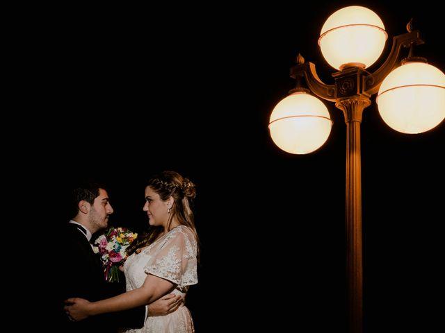 El casamiento de Franco y Flor en San Lorenzo, Santa Fe 24