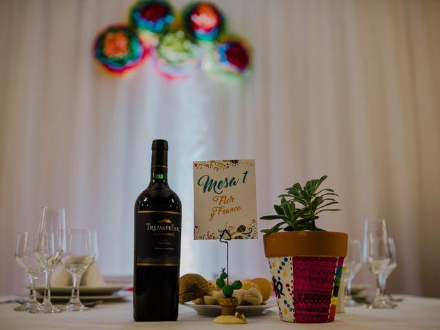 El casamiento de Franco y Flor en San Lorenzo, Santa Fe 26