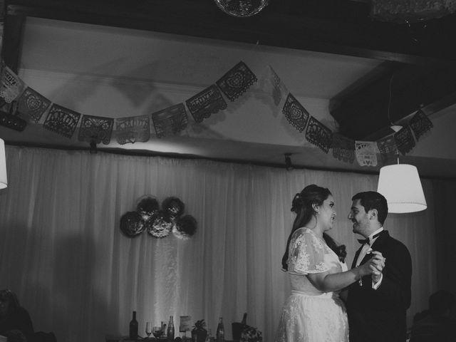 El casamiento de Franco y Flor en San Lorenzo, Santa Fe 30
