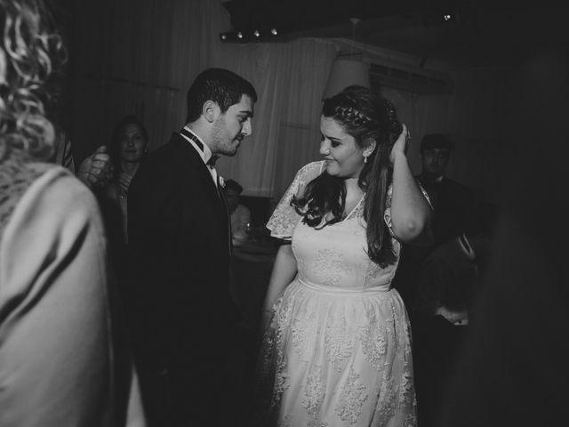 El casamiento de Franco y Flor en San Lorenzo, Santa Fe 37