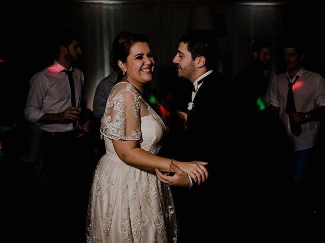 El casamiento de Franco y Flor en San Lorenzo, Santa Fe 41