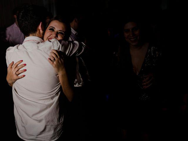 El casamiento de Franco y Flor en San Lorenzo, Santa Fe 45