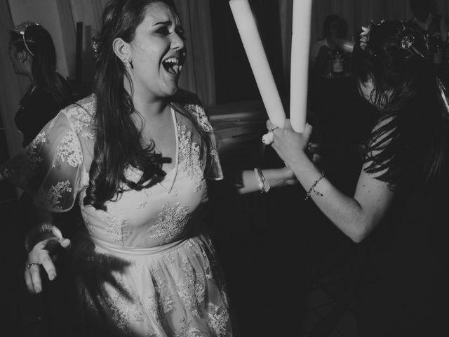 El casamiento de Franco y Flor en San Lorenzo, Santa Fe 52