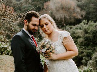 El casamiento de Mariana y Lucas 1
