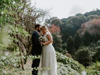El casamiento de Mariana y Lucas 2