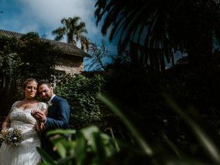 El casamiento de Mariana y Lucas 3