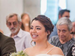 El casamiento de Deborah y Sergio 1