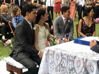 El casamiento de Flor y Agus 3