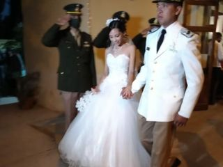 El casamiento de Daniela y Matías 2
