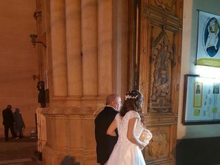 El casamiento de Yanina y Nicolás 1