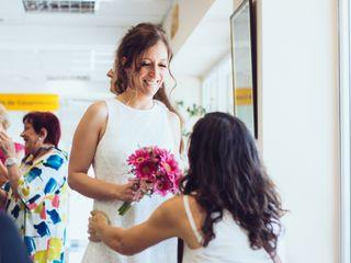 El casamiento de Erika y Agustin 2