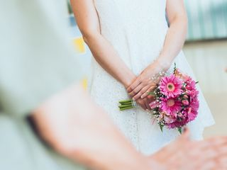 El casamiento de Erika y Agustin 3