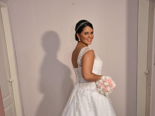 El casamiento de Sebastián y Belén en Benavídez, Buenos Aires 8